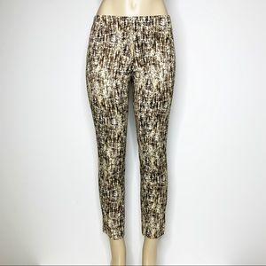 LAFAYETTE 148 NY Stanton Pants Size 2